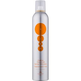 Kallos KJMN espuma para el cabello para dar volumen  300 ml