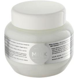 Kallos KJMN máscara com proteínas de leite  275 ml