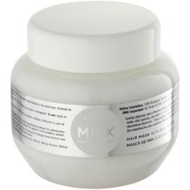 Kallos KJMN Maske mit Milchproteinen  275 ml