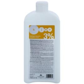 Kallos KJMN aktivační emulze 3 % 10 vol. pro profesionální použití  1000 ml