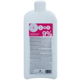 Kallos KJMN emulsie activatoare 9% vol 30 pentru uz profesonial  1000 ml