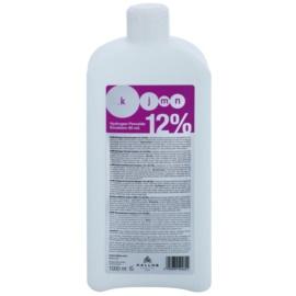 Kallos KJMN Aktivierungsemulsion 12 % 40 Vol. nur für professionellen Gebrauch  1000 ml