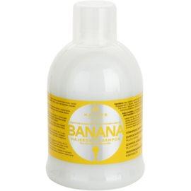 Kallos KJMN stärkendes Shampoo mit Multivitamin-Komplex  1000 ml