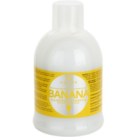 Kallos KJMN posilující šampon s multivitamínovým komplexem  1000 ml