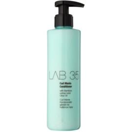 Kallos LAB 35 Conditioner für welliges Haar parabenfrei  250 ml