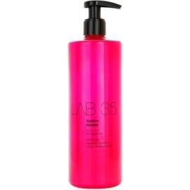 Kallos LAB 35 champú regenerador para cabello seco y dañado  500 ml
