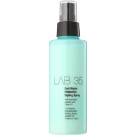 Kallos LAB 35 spray stylizujący do włosów kręconych  150 ml