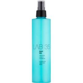 Kallos LAB 35 odżywka w sprayu bez spłukiwania dla efektu plażowego  300 ml