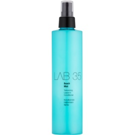Kallos LAB 35 conditioner Spray Leave-in pentru efect la plaje  300 ml