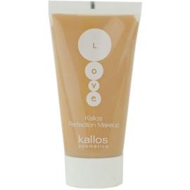 Kallos Love Perfection Makeup podkład w płynie do wszystkich rodzajów skóry odcień 01 30 ml