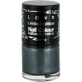 Kallos Love Nail Colour Limited Edition lakier do paznokci odcień 08  11 ml
