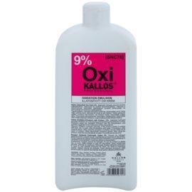 Kallos Oxi Peroxid-Creme 9% nur für professionellen Gebrauch  1000 ml