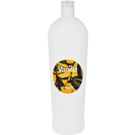 Kallos Vanilla шампоан  за суха коса   1000 мл.