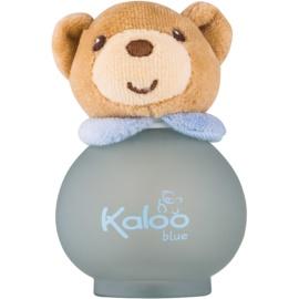 Kaloo Blue woda toaletowa dla dzieci 50 ml (bez alkoholu)    bez alkoholu