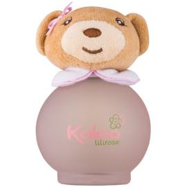 Kaloo Lilirose Eau de Toilette For Kids 100 ml (Alcohol Free)