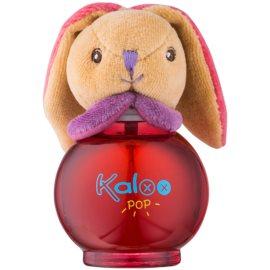 Kaloo Pop Eau de Toilette für Kinder 100 ml alkoholfrei