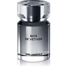 Karl Lagerfeld Bois de Vétiver Eau de Toilette for Men 50 ml