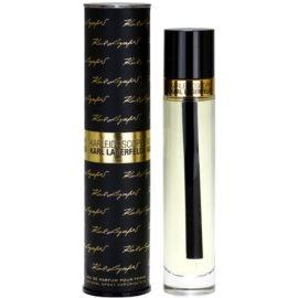 Karl Lagerfeld Karleidoscope Eau de Parfum für Damen 60 ml