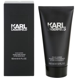 Karl Lagerfeld Karl Lagerfeld for Him After Shave Balsam für Herren 150 ml