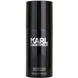 Karl Lagerfeld Karl Lagerfeld for Him Deo-Spray für Herren 150 ml