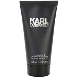 Karl Lagerfeld Karl Lagerfeld for Him gel de ducha para hombre 150 ml