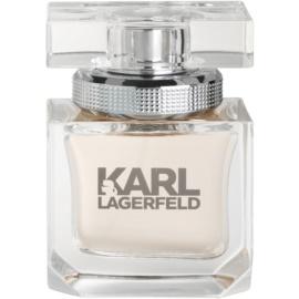 Karl Lagerfeld Karl Lagerfeld for Her Eau de Parfum für Damen 45 ml