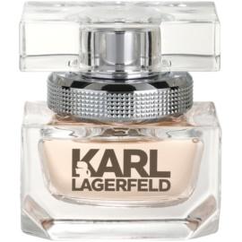 Karl Lagerfeld Karl Lagerfeld for Her Eau de Parfum für Damen 25 ml