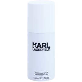 Karl Lagerfeld Karl Lagerfeld for Her Deo Spray for Women 150 ml