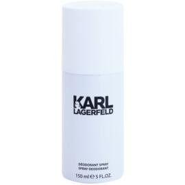 Karl Lagerfeld Karl Lagerfeld for Her deospray pentru femei 150 ml