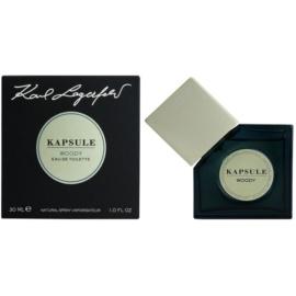 Karl Lagerfeld Kapsule Woody туалетна вода унісекс 30 мл