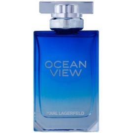 Karl Lagerfeld Ocean View toaletná voda pre mužov 100 ml