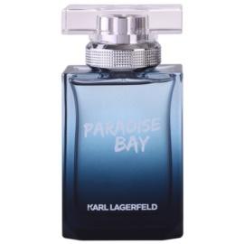 Karl Lagerfeld Paradise Bay toaletna voda za moške 50 ml