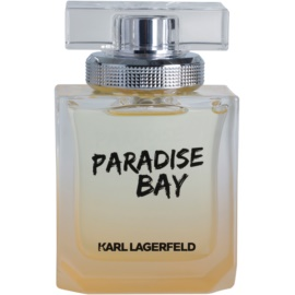 Karl Lagerfeld Paradise Bay Eau de Parfum für Damen 85 ml