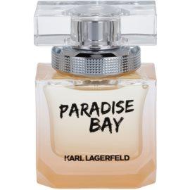 Karl Lagerfeld Paradise Bay Eau de Parfum für Damen 45 ml