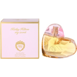 Kathy Hilton My Secret Eau de Parfum für Damen 100 ml