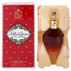 Katy Perry Killer Queen Eau de Parfum voor Vrouwen  100 ml