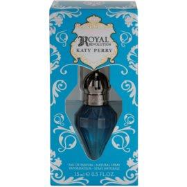 Katy Perry Royal Revolution Eau de Parfum für Damen 15 ml