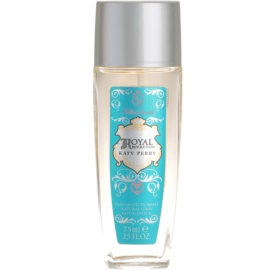 Katy Perry Royal Revolution spray dezodor nőknek 75 ml