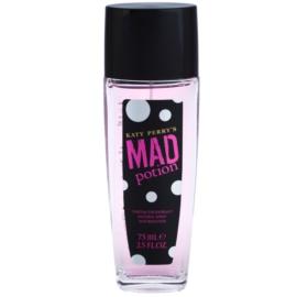 Katy Perry Katy Perry's Mad Potion Deodorant spray pentru femei 75 ml