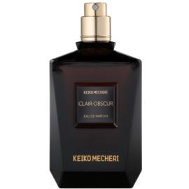 Keiko Mecheri Clair Obscur eau de parfum teszter nőknek 75 ml