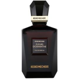 Keiko Mecheri Fleurs D' Osmanthe eau de parfum nőknek 75 ml