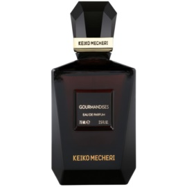 Keiko Mecheri Gourmandises Eau de Parfum für Damen 75 ml