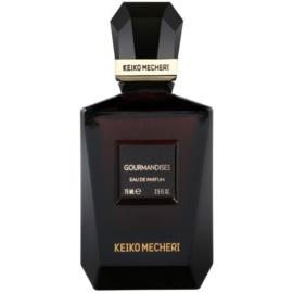 Keiko Mecheri Gourmandises Eau de Parfum für Damen 75 ml