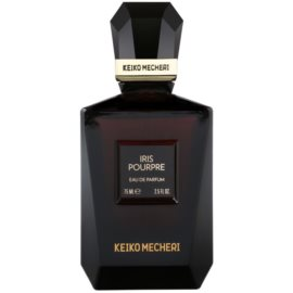 Keiko Mecheri Iris Pourpre Eau de Parfum für Damen 75 ml