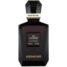 Keiko Mecheri Iris Pourpre eau de parfum nőknek 75 ml