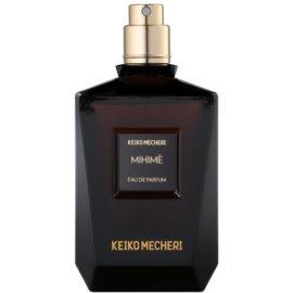 Keiko Mecheri Mihime eau de parfum teszter nőknek 75 ml