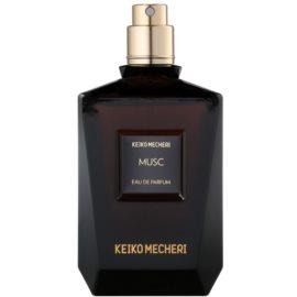 Keiko Mecheri Musc eau de parfum teszter unisex 75 ml