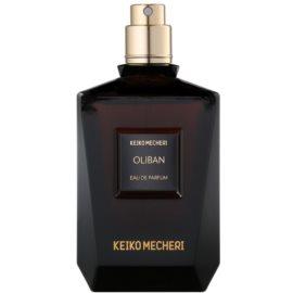 Keiko Mecheri Oliban woda perfumowana tester unisex 75 ml