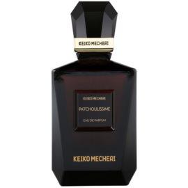 Keiko Mecheri Patchoulissime Eau de Parfum für Damen 75 ml