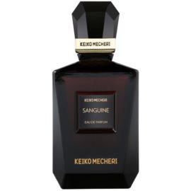 Keiko Mecheri Sanguine Eau de Parfum für Damen 75 ml